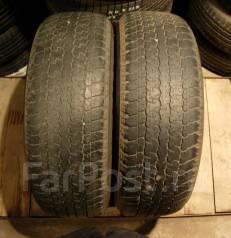 Bridgestone Dueler H/T. Летние, 2008 год, износ: 40%, 2 шт