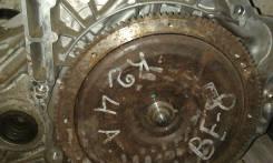 Автоматическая коробка переключения передач. Honda Edix, BE8 Двигатель K24A