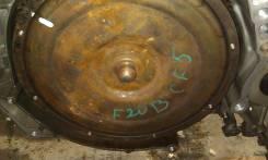 Автоматическая коробка переключения передач. Honda Accord, CF7 Honda Accord Wagon, CF7 Двигатель F23A