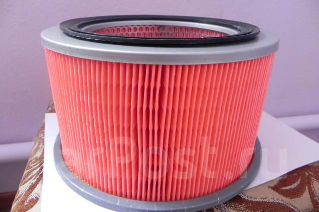салонный фильтр на митсубиси кантер