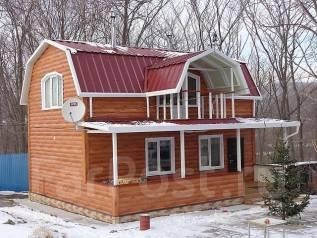 Строим дома, бани, беседки! Качественно! Доступные цены! По краю и