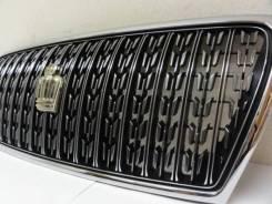 Решетка радиатора. Toyota Crown Majesta, JZS179, JZS171, JZS173, JZS175, JZS177