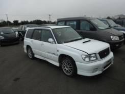 Subaru Forester. SF5