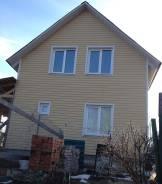 Продаю дом, дачу ИЖС. Московское ш-е 2-д, р-н Деденево, площадь дома 84,0кв.м., площадь участка 400кв.м., централизованный водопровод, электричест...