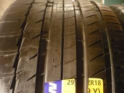 Michelin Pilot Sport PS2. Летние, 2008 год, без износа, 4 шт