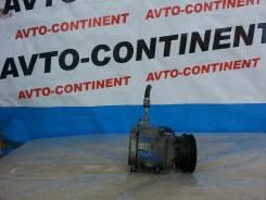 Компрессор кондиционера. Toyota Vista, SV41 Двигатель 3SFE