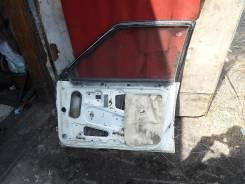 Стекло на правую переднюю дверь