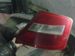Габаритный огонь. Nissan Cedric