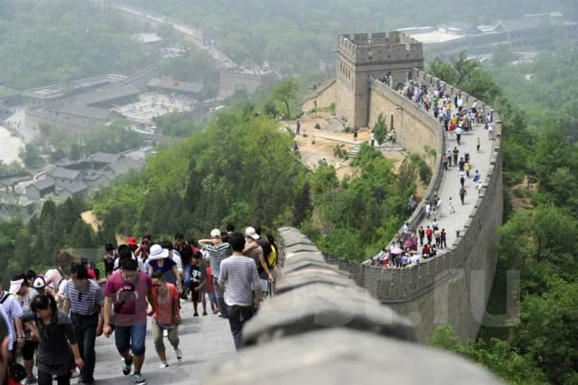 Пекин. Экскурсионный тур. Столица Поднебесной-Пекин!