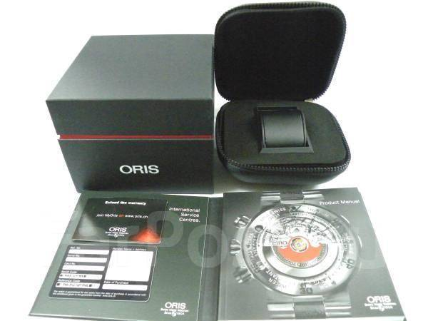 1a915372f5f4 Швейцарские часы ORIS Aquis. Коллекция Дайвинг - Аксессуары и ...