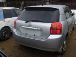 Toyota Corolla Runx. NZE121, 1NZ