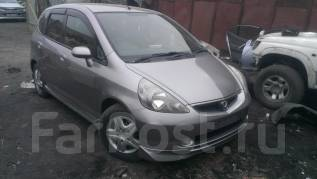Honda Fit. GD1, L15A