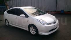 Обвес кузова аэродинамический. Toyota Prius, NHW20. Под заказ
