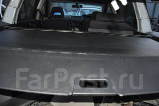 Полка в салон. Nissan Stagea, M35 Двигатели: VQ25DD, VQ25DET, VQ25