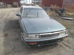 Nissan Laurel. HC33, RB20E