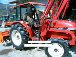 KUKJI. Продам трактор Kukji 400(Yanmar) 40л. сил