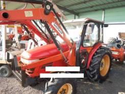KUKJI. Продам трактор Kukji EF400 (Yanmar) реверс.