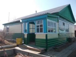 Продаётся дом. Льва Толстого 15, р-н Пожарский р-он, площадь дома 72,0кв.м., электричество 10 кВт, отопление твердотопливное, от частного лица (собс...