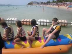 Таиланд. Паттайя. Пляжный отдых. Паттайя! Раннее бронирование на летний сезон! Низкая цена!