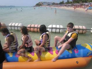 Таиланд. Паттайя. Пляжный отдых. Паттайя! Пляжный отдых!