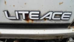 Кузов в сборе. Toyota Lite Ace, CM41 Двигатель 2C