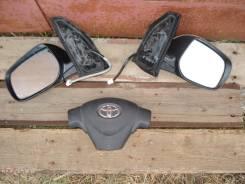 Подушка безопасности. Toyota Corolla, ZZE150 Toyota Ractis Toyota Corolla Rumion Toyota Corolla Fielder, NZE141G, ZZE150