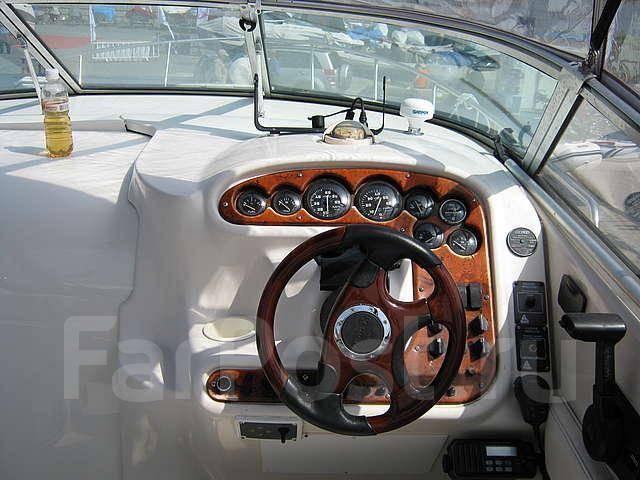 Monterey. Год: 2000 год, длина 8,30м., двигатель стационарный, 280,00л.с., бензин