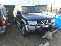 Nissan Safari. Y61, TB45
