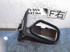 Зеркало заднего вида боковое. Toyota Allion, ZZT240, AZT240, NZT240 Toyota Premio, ZZT240, AZT240, NZT240