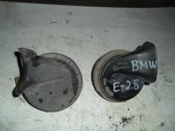 Гудок. BMW 5-Series, E28 Двигатель M20B20