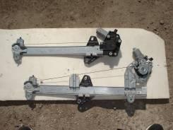Стеклоподъемный механизм. Honda Fit, GE7, GE9, GE8