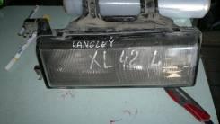 Фара. Nissan Langley, HN12