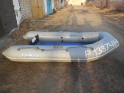 Лодки Катера Моторы. Год: 2008 год, длина 3,10м.