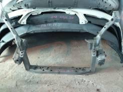 Рамка радиатора. Toyota Vitz, SCP10 Двигатель 2SZFE