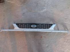Решетка радиатора. Nissan Serena, PC24 Двигатель SR20DE