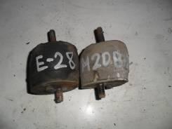 Подушка двигателя. BMW 5-Series, E28 Двигатель M20B20