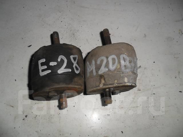 подушка двигателя bmw e28