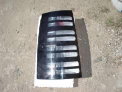 Стоп-сигнал. Toyota Sienta, NCP81, NCP85 Двигатель 1NZFE
