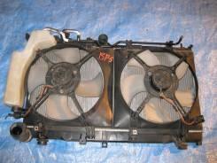 Радиатор акпп. Subaru Legacy Wagon, BP5 Subaru Legacy, BL5, BP5 Subaru Legacy B4, BL5 Двигатель EJ20