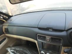 Панель приборов. Subaru Forester, SG5