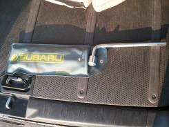 Чехол. Subaru Forester, SG5