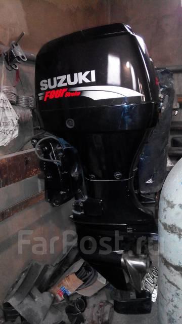 мотор подвесной с аукционов японии