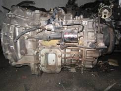 Механическая коробка переключения передач. Mitsubishi Fuso, FK61 Двигатель 6M61