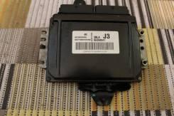 Блок управления двс. Chevrolet Lacetti Двигатель F16D3