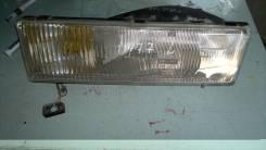 Фара 11-77 на Nissan Vanette C22  левая