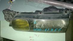 Фара. Mazda Eunos 300, MA8PE Двигатель F8DE