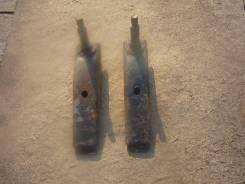 Крепление амортизатора. УАЗ 469