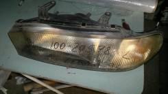 Фара 100-20578 на Subaru Legacy BG5 левая