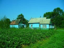 Продам большой участок с домом в Анисимовке. От частного лица (собственник)