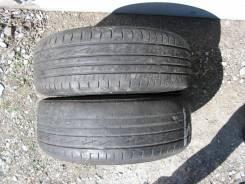 Bridgestone Playz PZ-X. Летние, износ: 40%, 2 шт